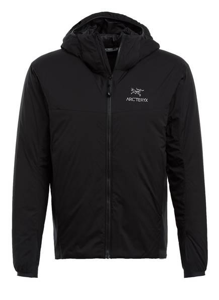 ARC'TERYX Outdoor-Jacke ATOM , Farbe: SCHWARZ (Bild 1)