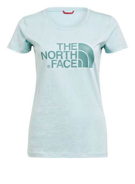 THE NORTH FACE T-Shirt EASY, Farbe: MINT (Bild 1)