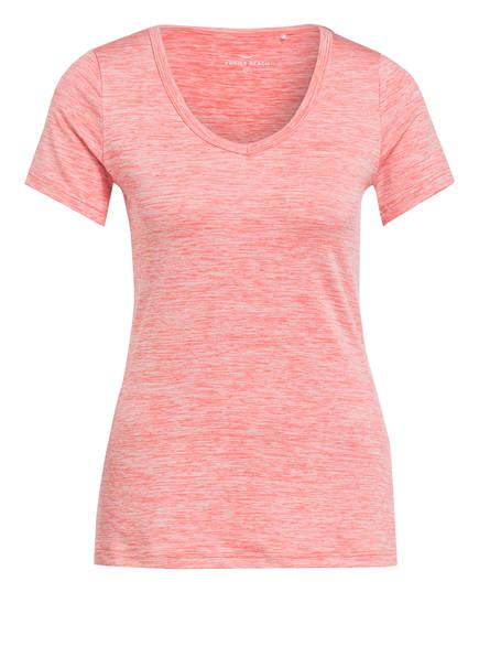 VENICE BEACH T-Shirt SALLIAMEE, Farbe: ROSA MELIERT (Bild 1)