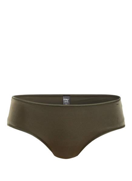 mey Panty Serie JOAN, Farbe: OLIV (Bild 1)