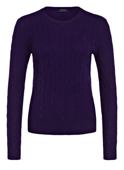 POLO RALPH LAUREN Pullover , Farbe: LILA (Bild 1)