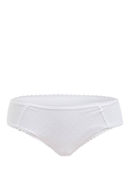 Chantelle Panty COURCELLES, Farbe: WEISS (Bild 1)