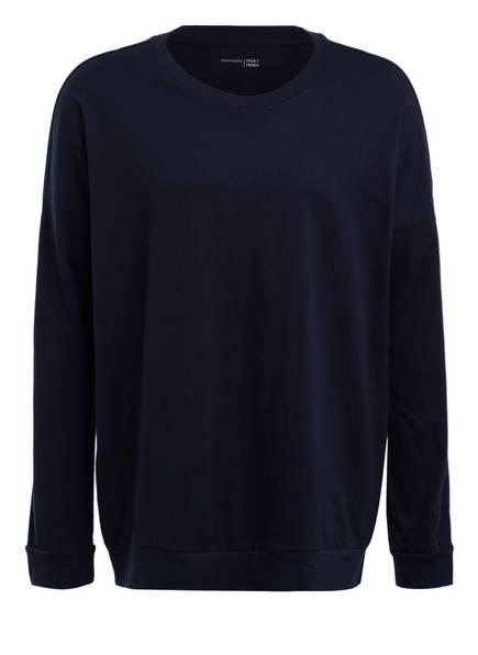 SCHIESSER Schlafshirt, Farbe: DUNKELGRAU (Bild 1)