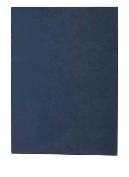 EB HOME Spannbetttuch, Farbe: DUNKELBLAU (Bild 1)