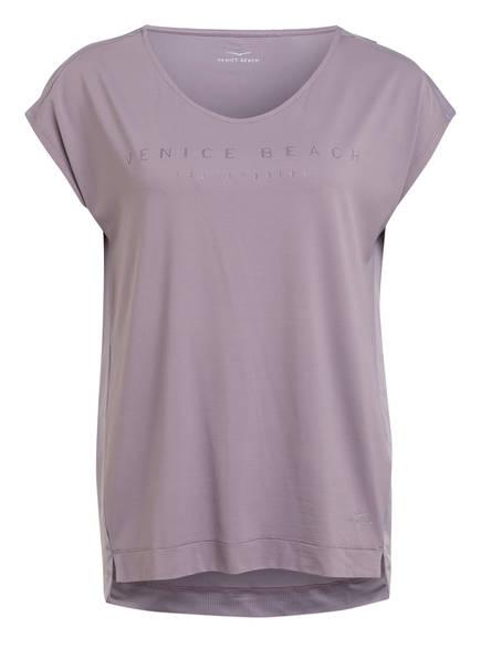 VENICE BEACH T-Shirt ENNALY, Farbe: AMETHYST (Bild 1)