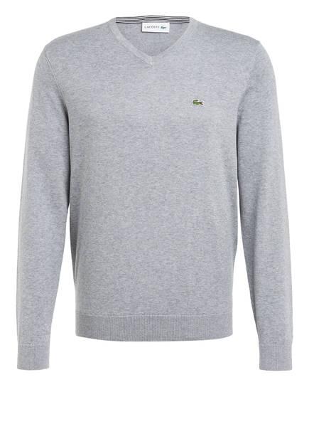 LACOSTE Pullover, Farbe: GRAU (Bild 1)