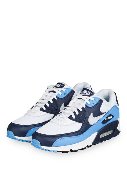air max 90 essential Blau