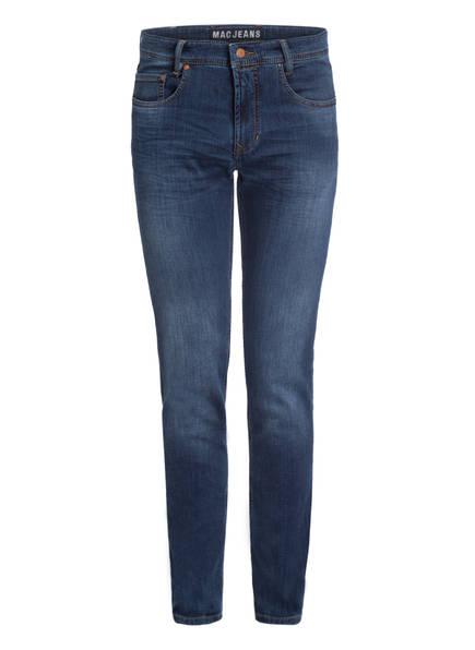 MAC Jogg Jeans Straight Fit, Farbe: H541 VINTAGE WASH (Bild 1)