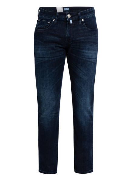 pierre cardin Jeans PARIS Slim Fit, Farbe: 07 BLAU (Bild 1)