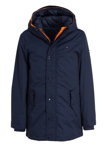 großer Rabatt neues Konzept die beste Einstellung 2-in-1-Jacke mit Daunenweste