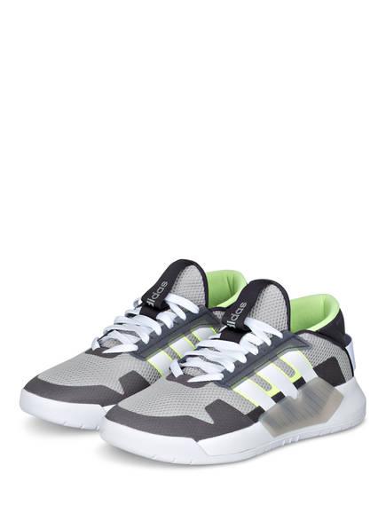 adidas Sneaker BBALLS 90S, Farbe: HELLGRAU (Bild 1)