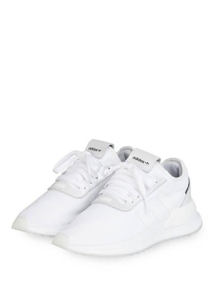 adidas Originals Sneaker U_PATH X W, Farbe: WEISS (Bild 1)