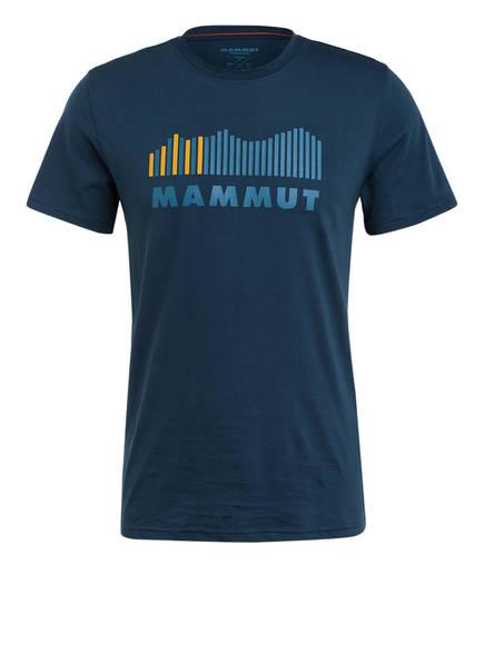 MAMMUT T-Shirt, Farbe: PETROL (Bild 1)