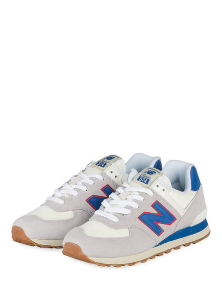 new balance Sneaker ML574 , Farbe: HELLGRAU (Bild 1)