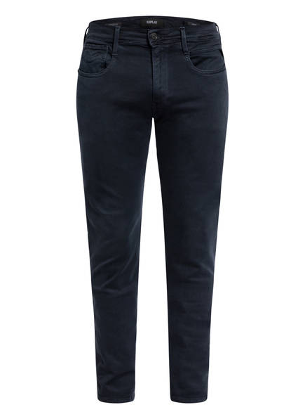 REPLAY Jeans ANBASS Skinny Fit, Farbe: 010 BLUE (Bild 1)