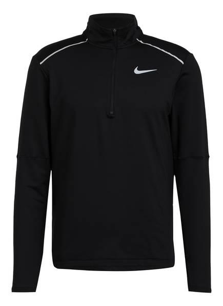 Nike Laufshirt DRY 3.0, Farbe: SCHWARZ (Bild 1)