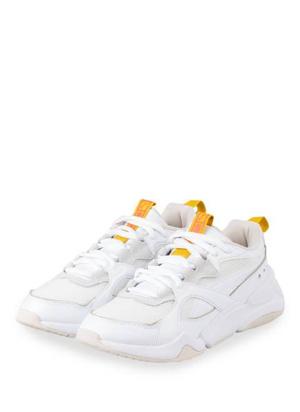 PUMA Sneaker NOVA 2 , Farbe: WEISS (Bild 1)