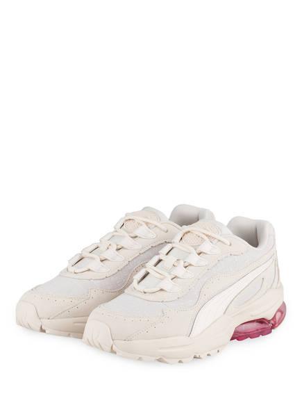 PUMA Sneaker CELL STELLAR TONAL, Farbe: BEIGE (Bild 1)