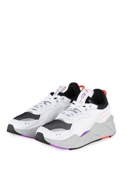 PUMA Sneaker RS-X SOFTCASE , Farbe: WEISS (Bild 1)
