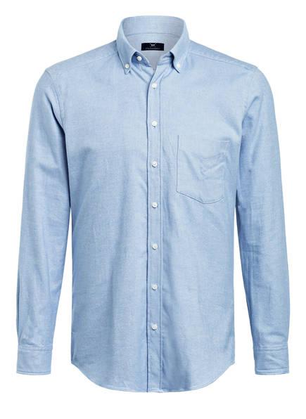 STROKESMAN'S Hemd Slim Fit, Farbe: HELLBLAU (Bild 1)