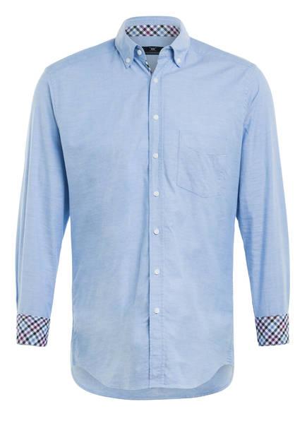 STROKESMAN'S Hemd Regular Fit, Farbe: HELLBLAU (Bild 1)