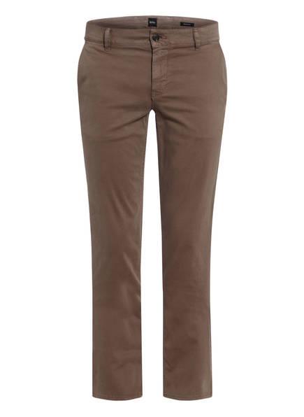 BOSS Chino SCHINO Regular Fit, Farbe: HELLBRAUN (Bild 1)