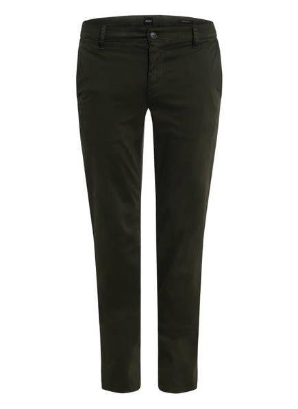 BOSS Chino SCHINO Regular Fit, Farbe: OLIVE (Bild 1)
