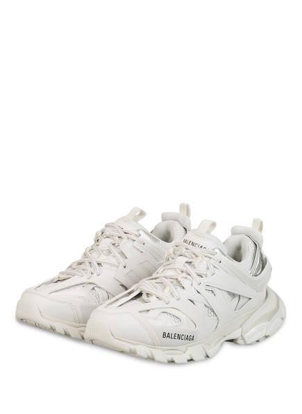 BALENCIAGA Sneaker TRACK, Farbe: WEISS (Bild 1)