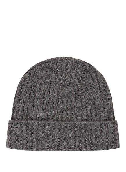 STROKESMAN'S Mütze, Farbe: GRAU MELIERT (Bild 1)