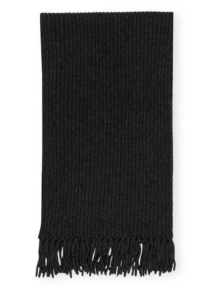 STROKESMAN'S Schal, Farbe: ANTHRAZIT (Bild 1)