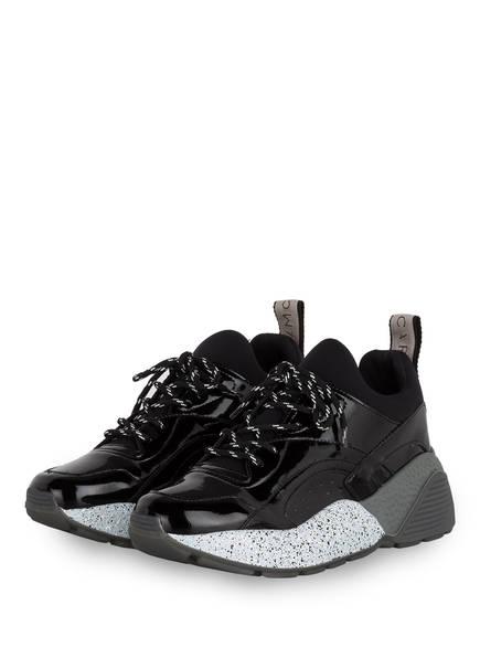 STELLA McCARTNEY Sneaker ECLYPSE , Farbe: SCHWARZ (Bild 1)