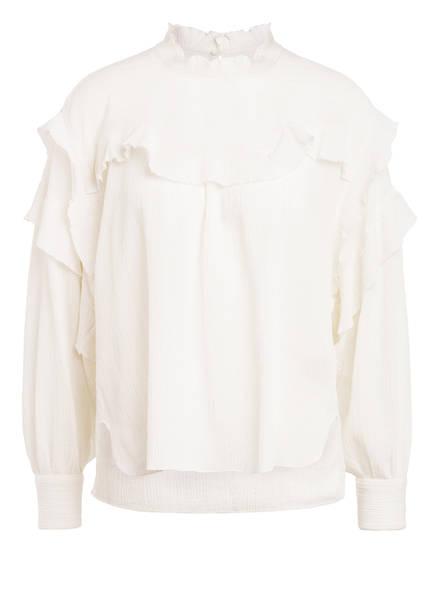 ISABEL MARANT Bluse MOYRA , Farbe: CREME (Bild 1)