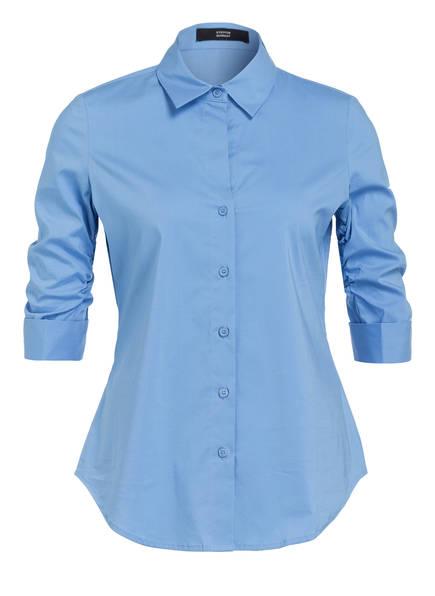 STEFFEN SCHRAUT Hemdbluse, Farbe: HELLBLAU (Bild 1)