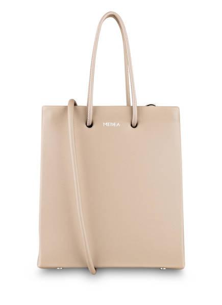 MEDEA Handtasche PRIMA SHORT, Farbe: ASH (Bild 1)