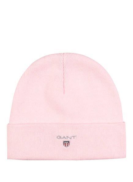 GANT Mütze, Farbe: ROSA (Bild 1)