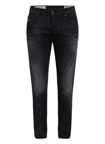 DIESEL Jeans TEPPHAR-X Slim Fit, Farbe: DARK GREY (Bild 1)