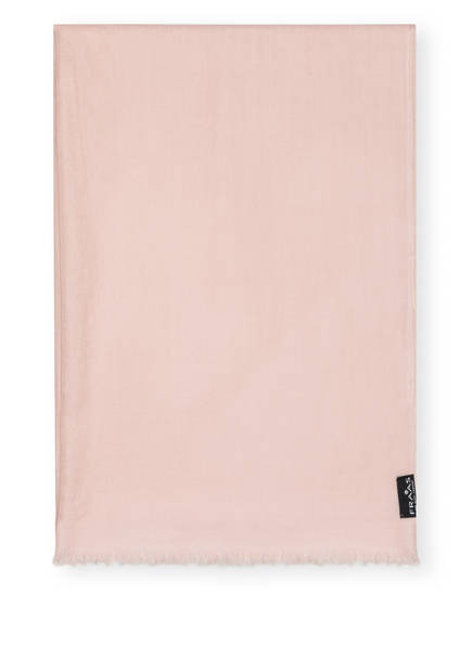 FRAAS Cashmere-Schal, Farbe: HELLROSA (Bild 1)