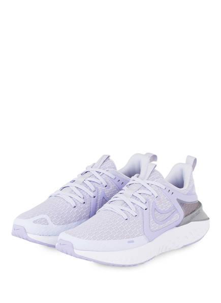 Nike Laufschuhe LEGEND REACT 2, Farbe: HELLLILA (Bild 1)