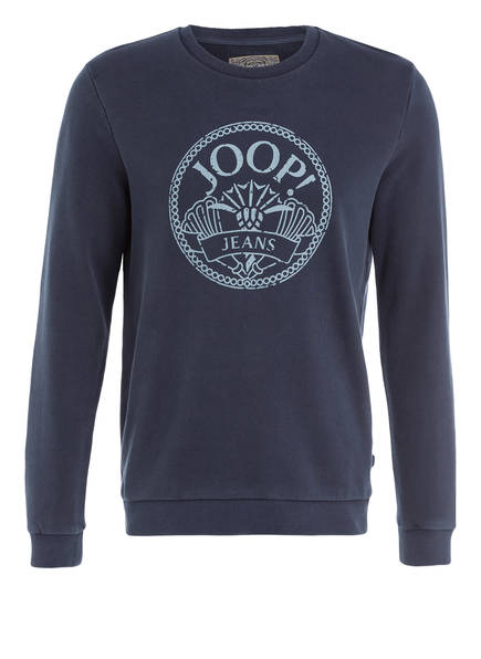 JOOP! JEANS Sweatshirt ADAM, Farbe: DUNKELBLAU (Bild 1)