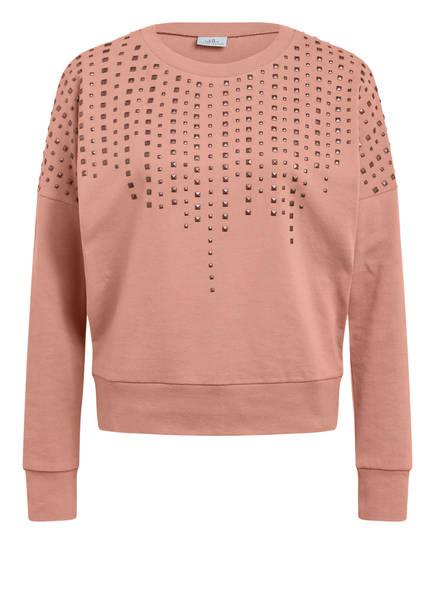 DEHA Sweatshirt, Farbe: ROSE (Bild 1)
