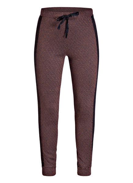 DEHA Sweatpants, Farbe: KUPFER MELIERT (Bild 1)