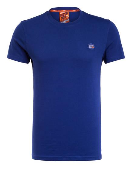 Superdry T-Shirt, Farbe: BLAU (Bild 1)