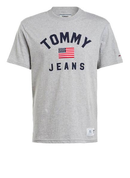 TOMMY JEANS T-Shirt , Farbe: GRAU (Bild 1)
