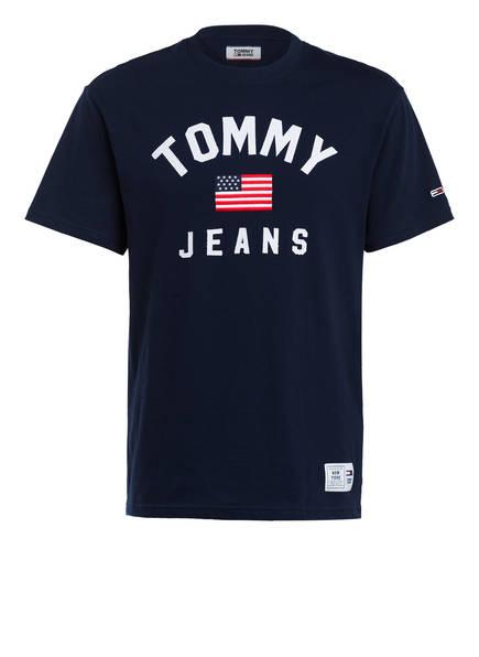 TOMMY JEANS T-Shirt , Farbe: DUNKELBLAU (Bild 1)