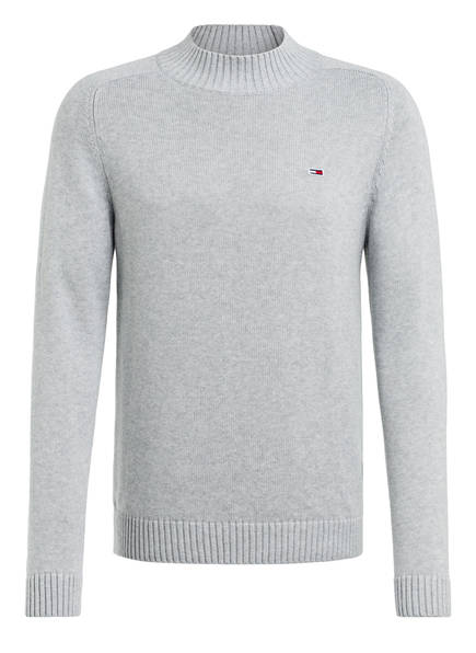 TOMMY JEANS Pullover, Farbe: GRAU (Bild 1)