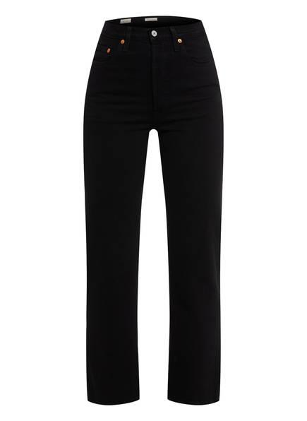 Levi's® Jeans RIBCAGE , Farbe: BLACK HEART  (Bild 1)