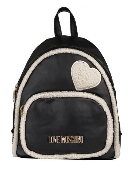 LOVE MOSCHINO Rucksack, Farbe: SCHWARZ (Bild 1)
