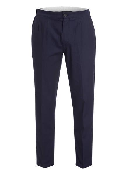 NOWADAYS Chino Regular Fit, Farbe: DUNKELBLAU (Bild 1)
