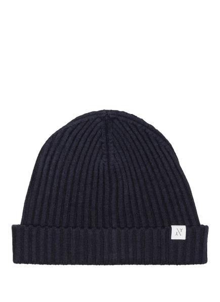 NOWADAYS Mütze , Farbe: DUNKELBLAU (Bild 1)