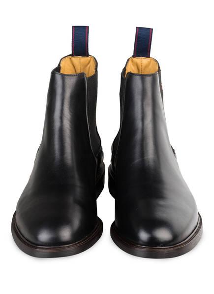 Chelsea-Boots RICARDO von GANT   SCHWARZ